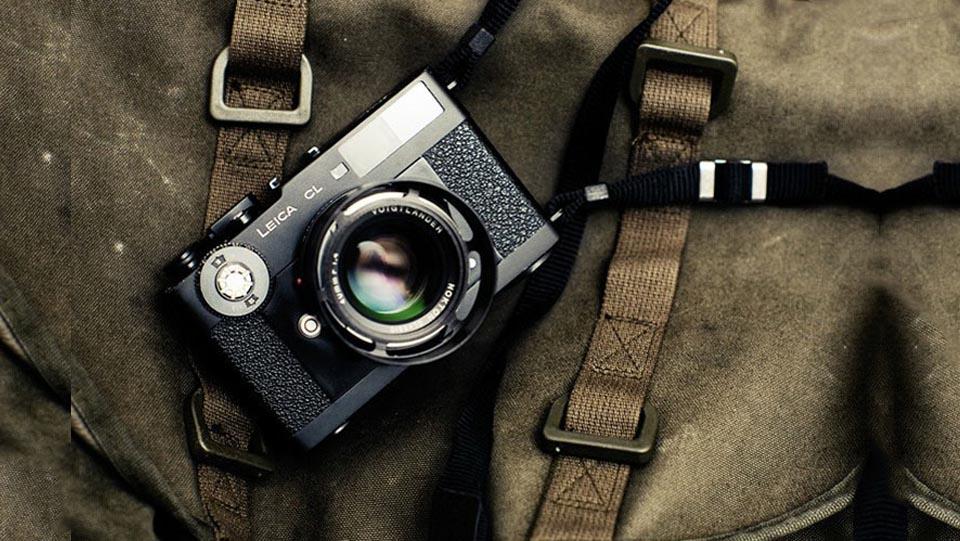 Camera Leica CL Digital Review