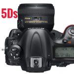 Nikon 5Ds Review
