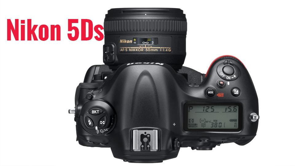 Nikon 5Ds Review