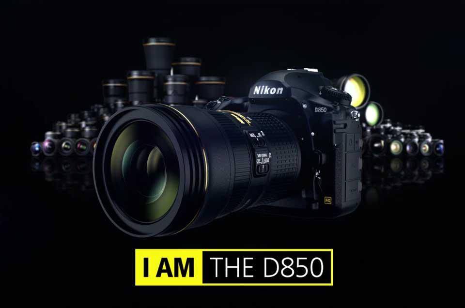 Nikon D850 FX Review