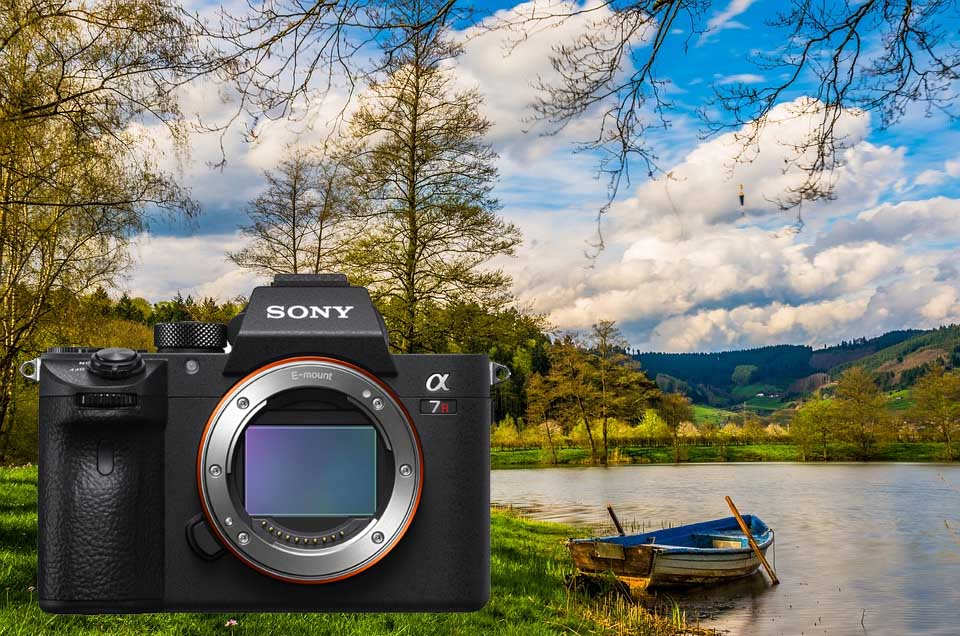 Sony Cameras Reviews