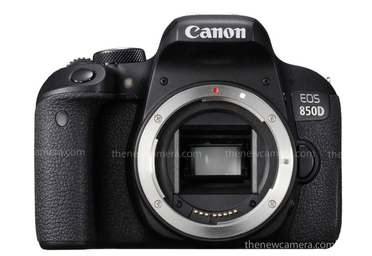 Canon 850D-T8i