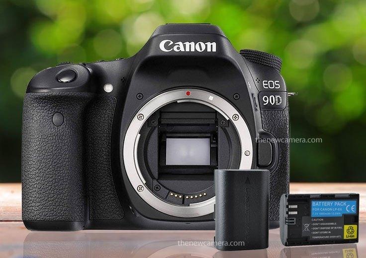 Canon-90D