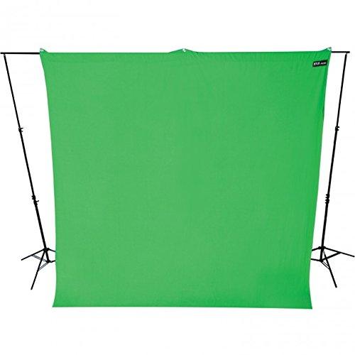 Westcott 130 9 x 10 Feet Green Screen Backdrop Wrinkle Resistant review